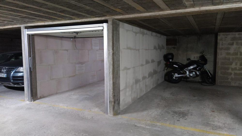 Box 2 murs
